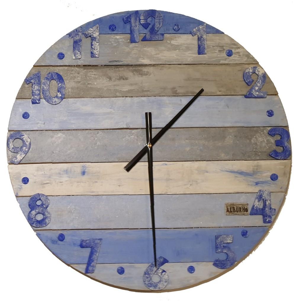 orologio Azzurro Mare