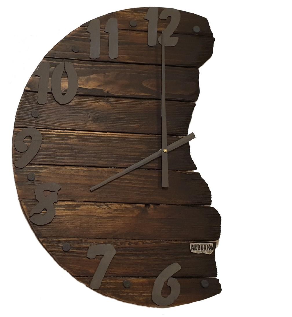 orologio mezzaluna